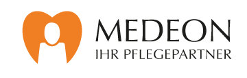 Medeon – Ihr Pflegepartner in Ochtrup