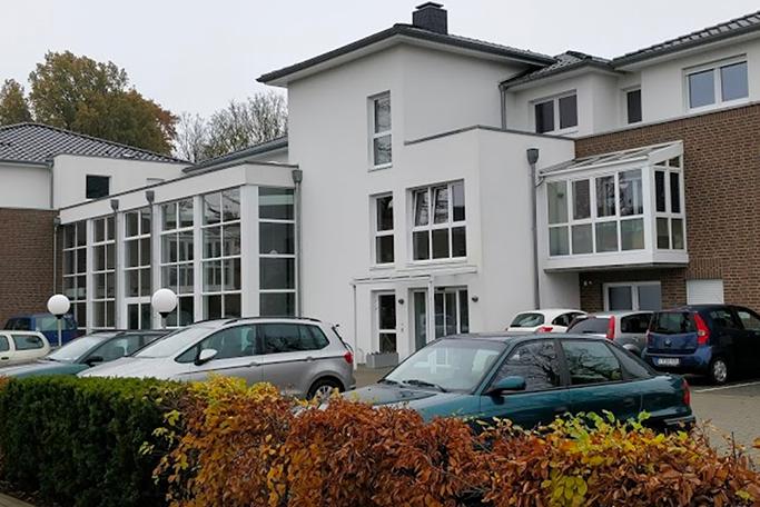 Außerdem bieten wir folgende Services in der Villa Laurenz an: